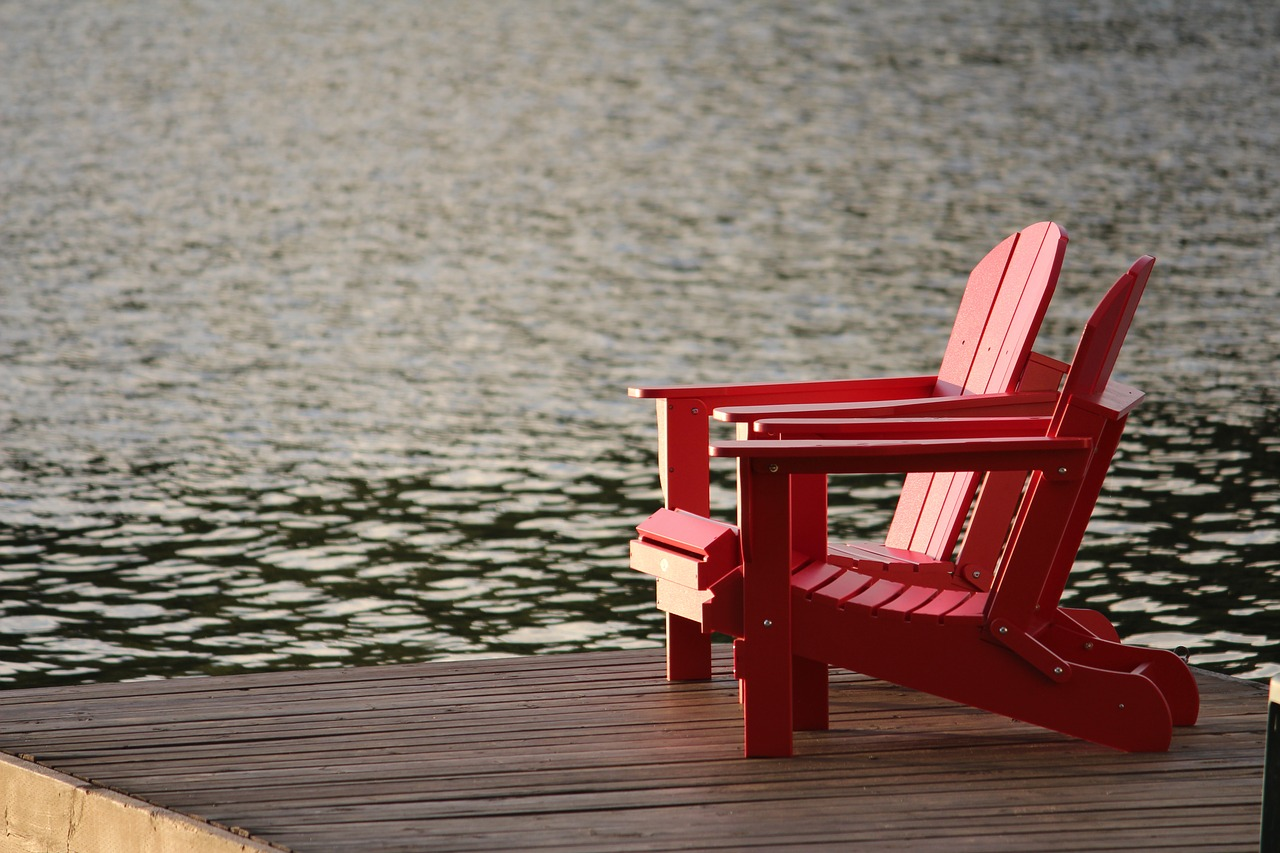 Retiring Early: How to Be the Success Story