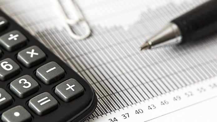 Filing out a checkbook is easy if you follow these simple steps